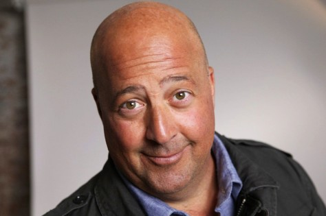 photo Andrew Zimmern